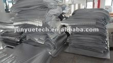 EPE foam insulation sheet, VMPET reflective heat insulation in construction