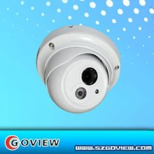 2012 Hot sale! 600TVL 2DNR SONY Effio-E CCTV Dome Camera