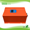 Hotsale pure sine wave solar charge controller inverter 48V 2KW for solar home system