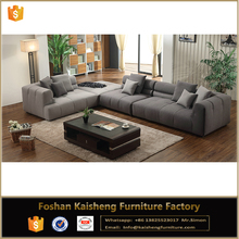 Modern picture of furniture living room wooden sofa set design