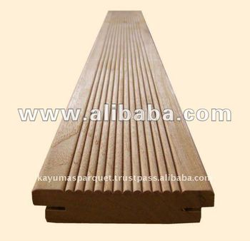 Teak Decking Outdoor Flooring