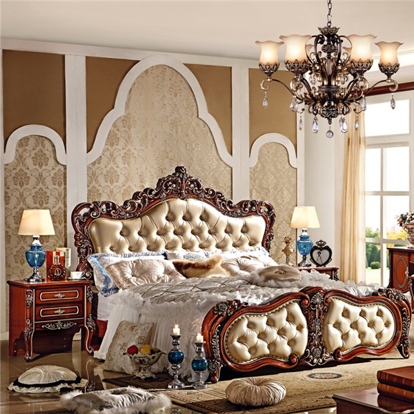 Awesome set de chambre king size gallery amazing house for European style bedroom