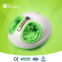 High grade air bubble massage machine,air bubble massager,air compression electric vibrating leg foot massager machine