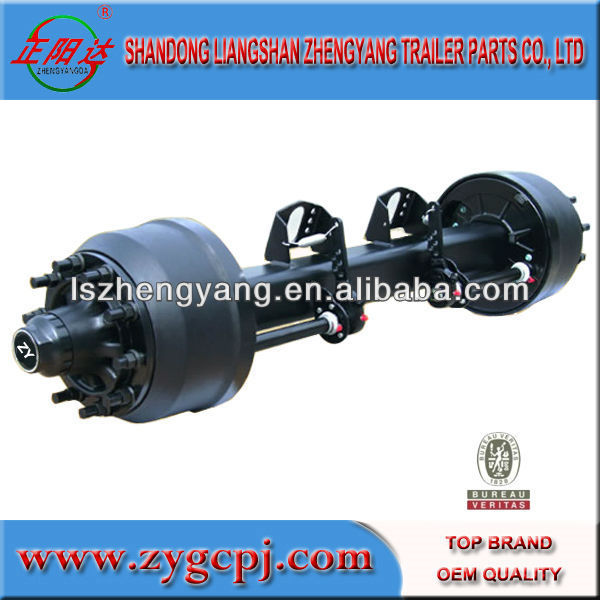 China OEM quality eaton axles for sale