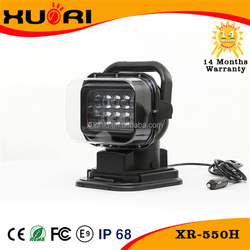 Led Off-road Light,50w Led Work Light,12/24v Driving On Truck,Jeep,Atv,4wd,Boat,Mining Led Driving Light