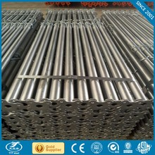 China famous brand scaffolding construction materials acrow jack/ steel prop with CE certificate