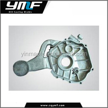 Good Quality Aluminum Die Casting Parts for Motorcycle