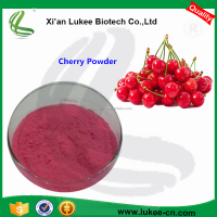 100% Natural Fresh Cherry Fruit Powder In Bulk with best price