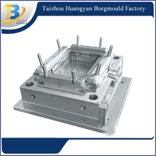Injection Molding Products And Mould Silicone