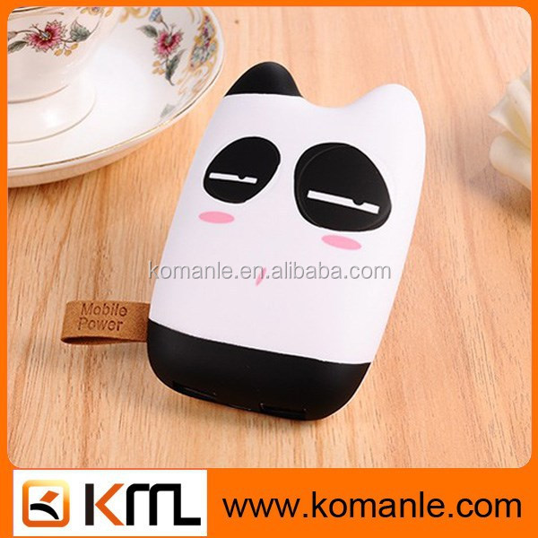 Animal Series Power Bank Totoro Power Bank cute for promotion or gift