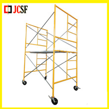 Factory Scaffolding Frame