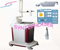 Vertical Pixel Dermabrasion Trixel Fractioanl CO2 Laser machine with wavelength 10600nm