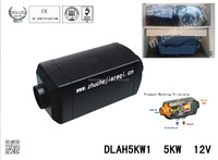 Cosy-Life 5KW 12V Air parking heaters diesel or gasoline heating for car truck van boat RV cab and cabin