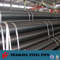 carbon steel pipe price ! bs1387 1139 weled tube small diameter tube gtc