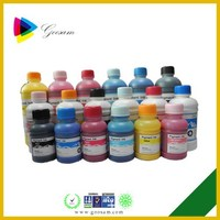 6 color Bulk refill ink Pigment ink for HP Designjet 5500