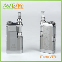 China innovative e cig 100% original innokin itaste vtr in stock factory price hot high quality electronic cigarette innokin ita