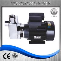 yw vertical long shaft diesel engine centrifugal water pump aquarium