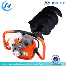 Manufacturer Garden tools Electric Earth Auger/Ground Drill