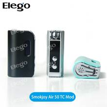 Authentic SMOKJOY Air 50 Mod with Temperature Control Wholesale