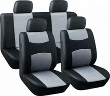 Polyester OEM Car Seat Cover Promotion