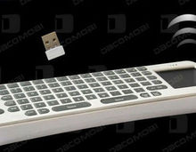 mini wireless keyboard air mouse