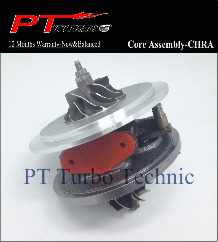 Turbo Charger GT1749V 708639 for MITSUBISHI SPACE STAR 1.9DCI Turbo Chra