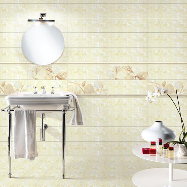 Clean waterproof bathroom wall tile stickers prices buy wall paper 3d tile bathroom wall tile for Waterproof ceiling tiles bathroom