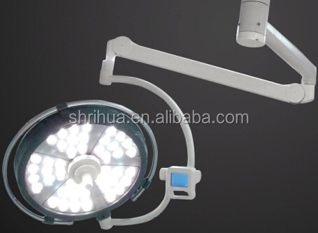 CE,ISO FDA approved factory supply Good Quality & Reasonable Price: surgical light led surgical light mobile surgical light