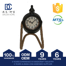 Excellent Quality Hot Design Custom Made Decor Desk Flip Clock