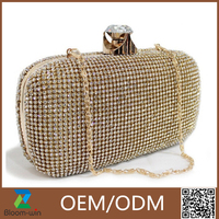 Bling,Bling clutch bag,be popular with customer,hottest selling
