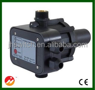 automatic water pump pressure switch pressure control changeover switch electric switch