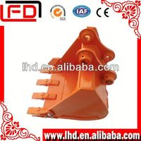 OEM excavator&digger part rock bucket with competitive price