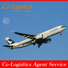air shipping courier from china to SAOPAULO brazil--Lulu