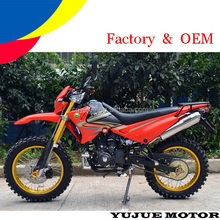 High quality dirt bike /off road motorcycle/gas mini motorcycles with best price