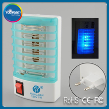 led uv lamp 2016 mosquito repeller fly killer