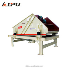 LIPU Dewatering Screening Machine Used In Coal Slime Recovery, Removing Coarse Material,etc