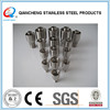 High pressure industrial hydraulic hose fittings