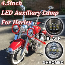 Motorcycle led headlight 4.5 Inch 5.6 Inch for Harley