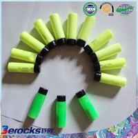 High Quality Non-Toxic China Supplies self luminous/glow in the dark paint for road marking