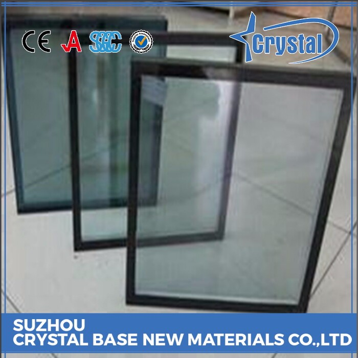 Strict Time Control Factory Sound Insulation IGU Glass