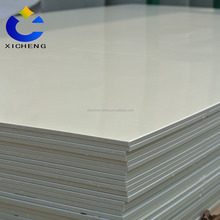 Gas purification machines pp sheet pk plastic sheets