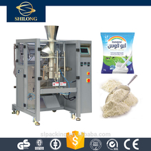 Alibaba Export Factory Price Low Price Wheat Flour Powder Vertical Packing Machine