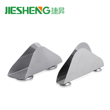Wholesale novelty magnetic stainless steel taco stand taco holder for sale