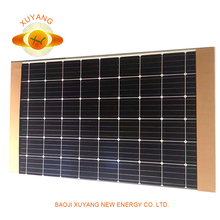 High quality 265W 156x156 60cells battery solar panel