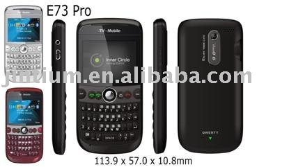 GSM TV phone ,cell phone E73 pro