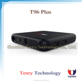Android 6.0 TV box T96 Plus