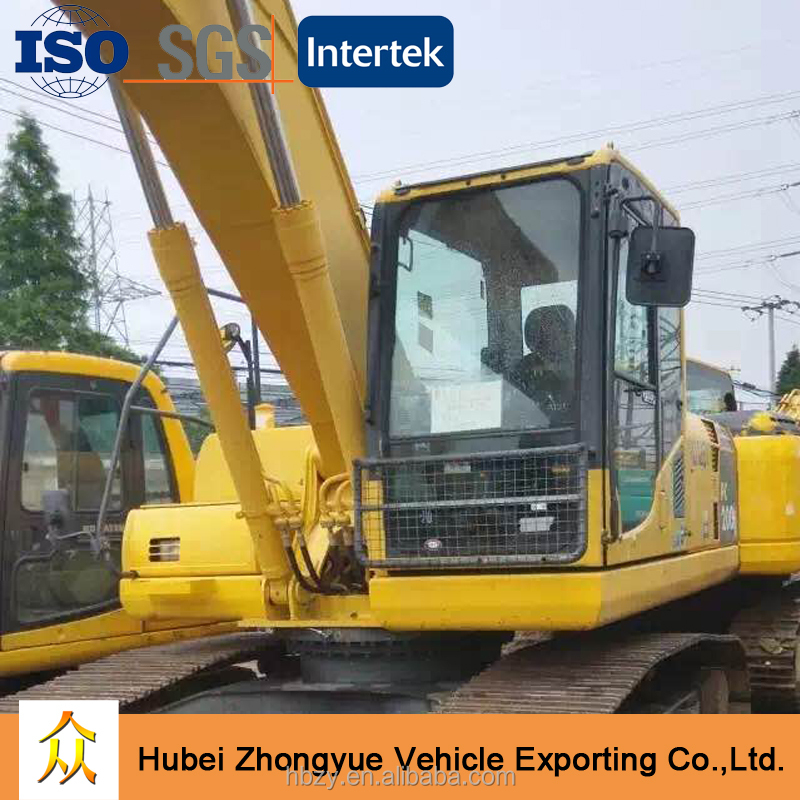 Cheap Price Second-hand Used 2014 model Japan Excavator PC200-8 for sale