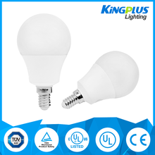 High power 12w wide angle 270 degree 3 yrs warranty CE Certified Led light bulbs