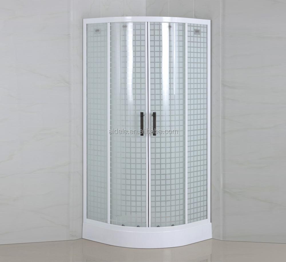Hangzhou sliding door philippines price and design hydro massage shower cabin buy shower Bathroom door design philippines