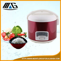 cute factory price travel electric rice cooker